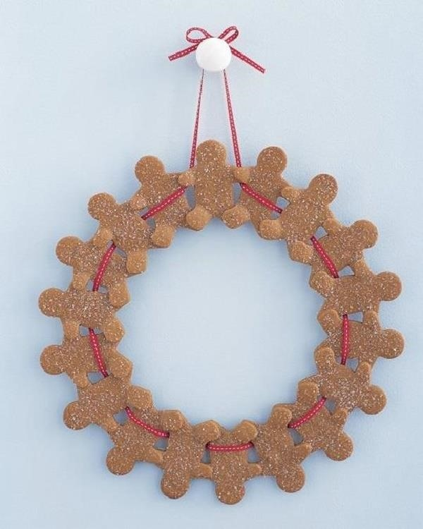 Christmas Food Hacks: 9 Edible Wreaths to Deck Out Your Holiday