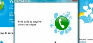 Install Skype with no problems