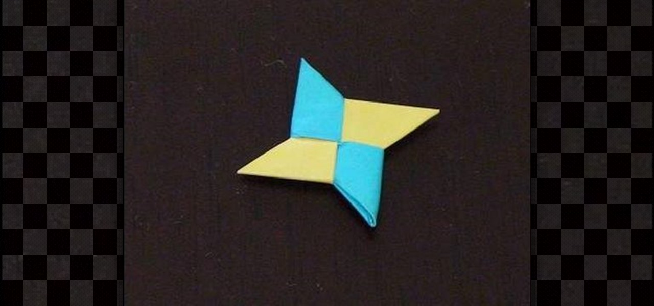 paper ninja stars Origami fidget spinner - how to make a fidget spinner without a bearing: diy spinner with paper - duration: 10:03 basteln mit papier 10,321,235 views.
