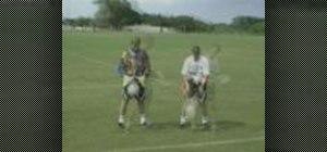 Practice W-Catch soccer goalie drills