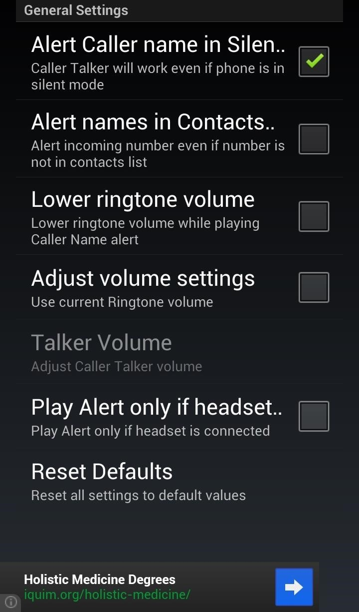 How To Adjust Ring Time On Samsung