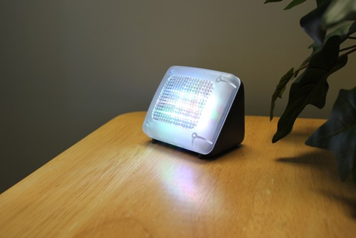 FakeTV Keeps Burglars Away by Mimicking Television Light and Scene Changes