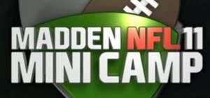 Run a successful running offense in Madden NFL 11