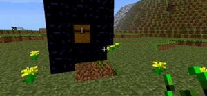 Break into obsidian blocks and protected chests on Minecraft