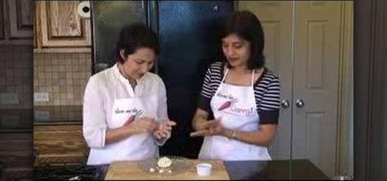 how to make indian gulab jamun