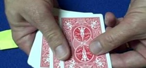 "Perform the ""Alternating Prediction"" card trick"