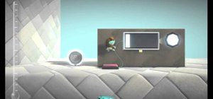 Use advanced logic in LittleBigPlanet 2, including counters and controllinator