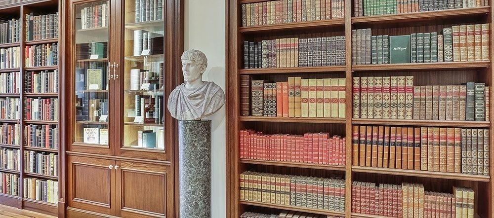 Create a Book Library - Tips from the Book Lovers
