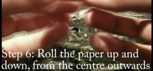 Roll the perfect joint