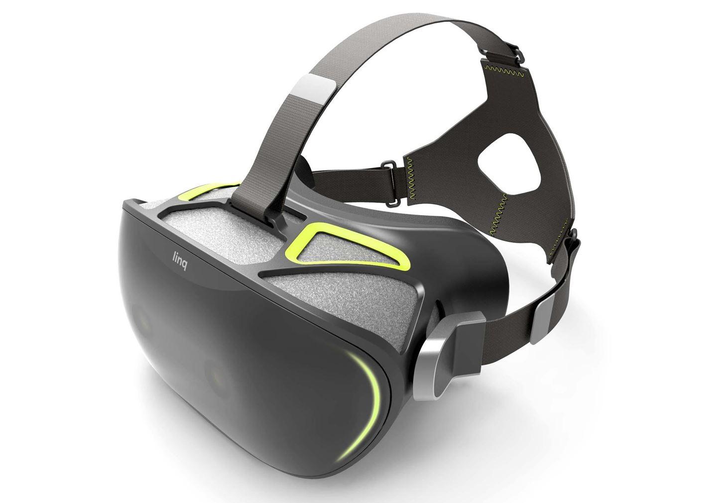 Stereolabs' Upcoming Mixed Reality Headset Takes Direct Aim at HoloLens' Lack of Gaming