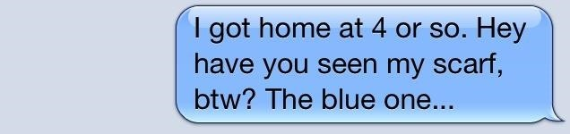 How To Spot A Liar Through Text Messages Mind Hacks Wonderhowto