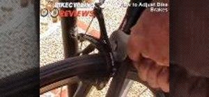 Adjustbike brake