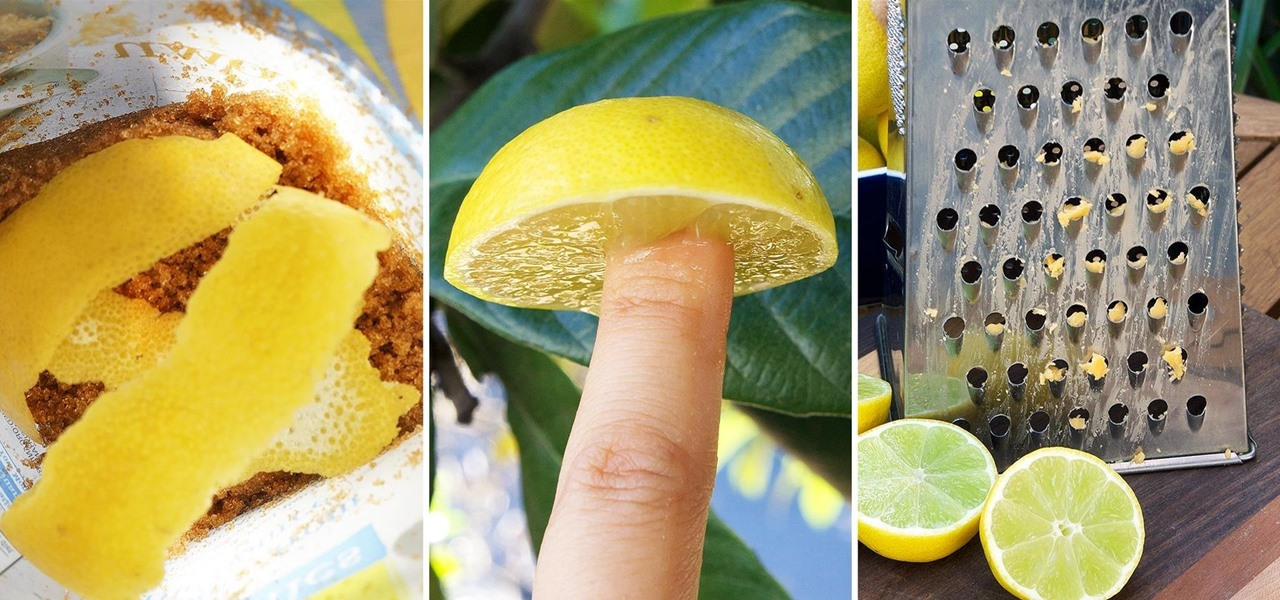 Use Lemons to Clean Copper, Keep Pasta from Sticking, & More