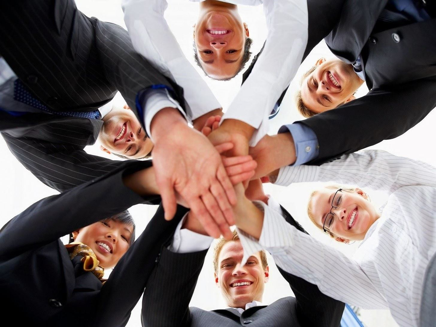 How to Build a Strong Base of Organization Development