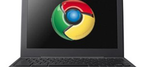 Chrome Your Web Experience with Google's Cr-48 Notebook