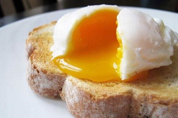 How to Make Perfect Poached Eggs, Every Single Time
