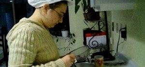Make chai tea at home