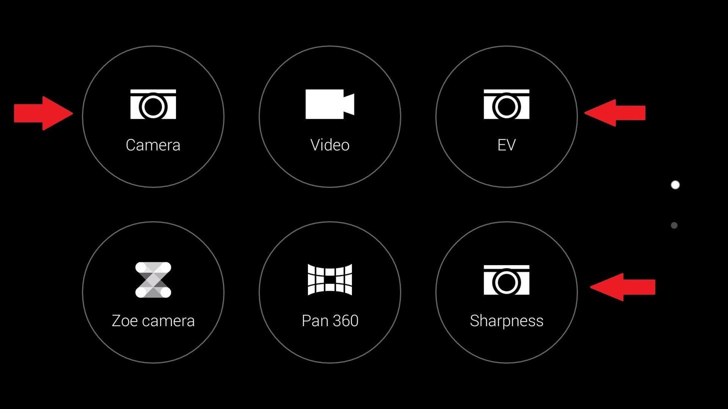 Two Simple Tricks to Taking Clearer, Sharper Photos on Your HTC One