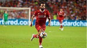 Best Skills of Mohamed Salah