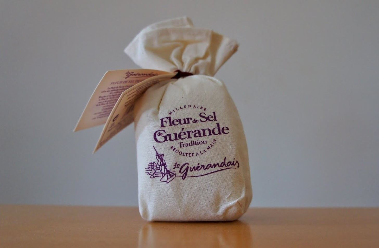 Why You Should Be Using Fleur De Sel Instead of Regular Table Salt (Plus, How to Fake It)