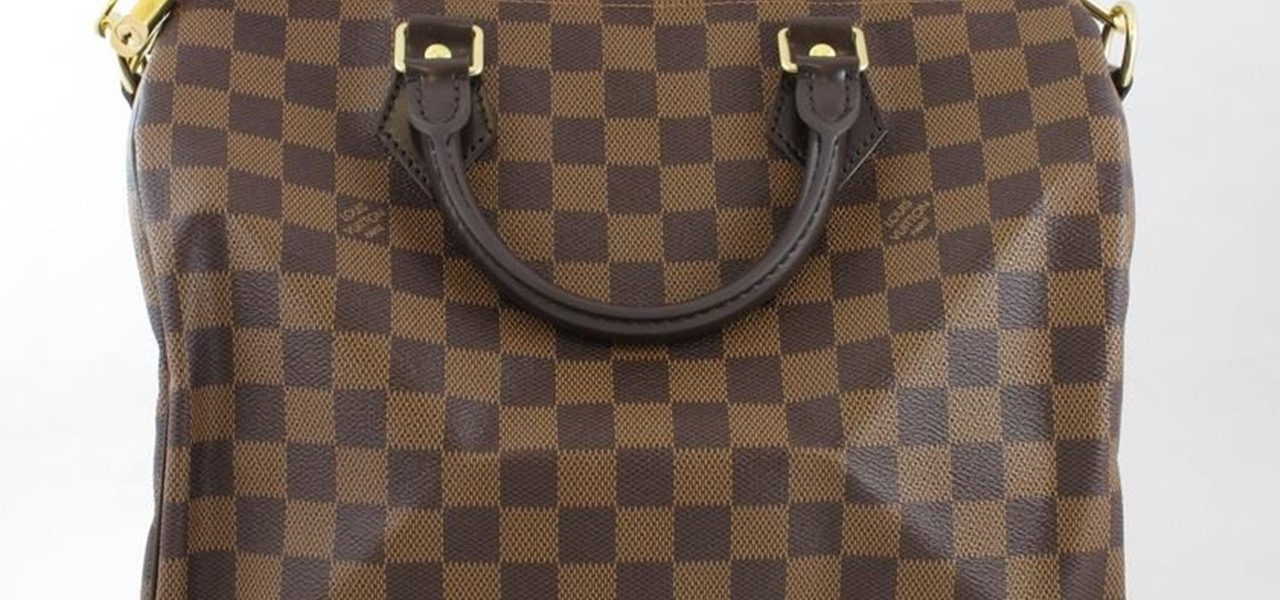 Spot Fake Louis Vuitton Handbags