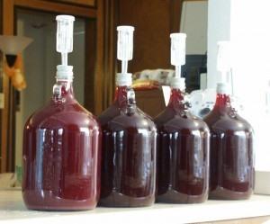How to Make Tasty Homemade Sweet Cherry Wine