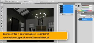 Use render layers when working in Maya 2011