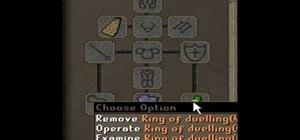 Make money fast in Runescape