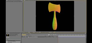 Render out normals in Cinema 4D, Modo, After Effects