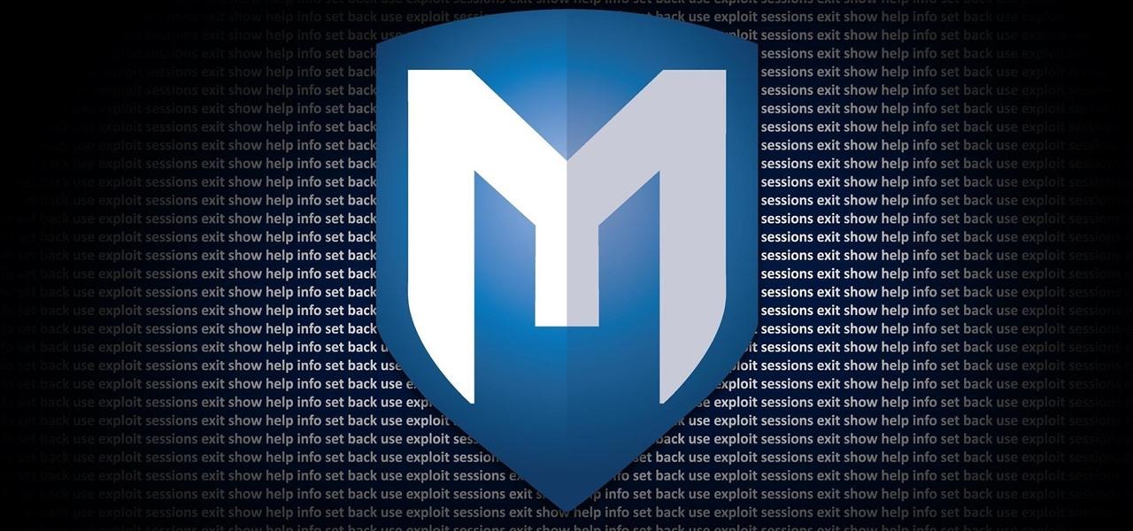 Hack Like A Pro Metasploit For The Aspiring Hacker Part
