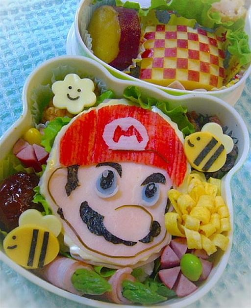 Mario Nerd Madness