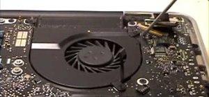 """Repair a MacBook Pro 15"""" - Logic board removal"""