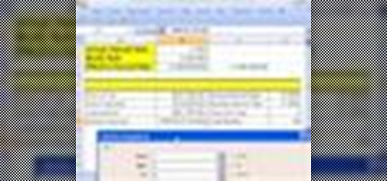 Calculate Interest Rate Risk In Excel 171 Wonder How To
