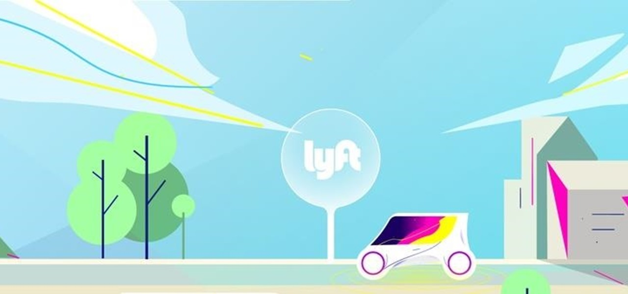 As Questions Mount About the Future of Uber's Driverless Program, Lyft Steps into the Fray