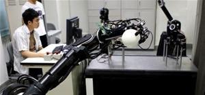 MLB Robot