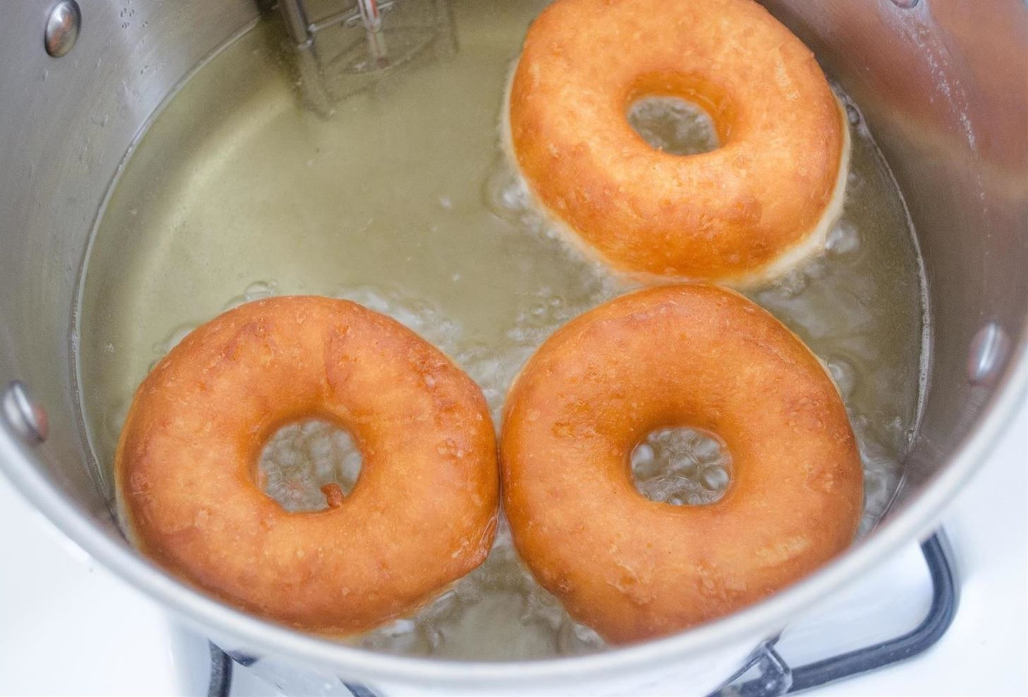 The Shortcut You (Don't) Knead for DIY Donuts