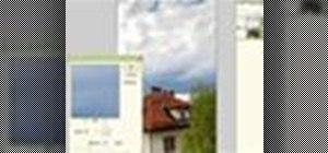Fake long exposures in Adobe Photoshop