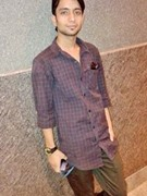 Rajesh Dubey