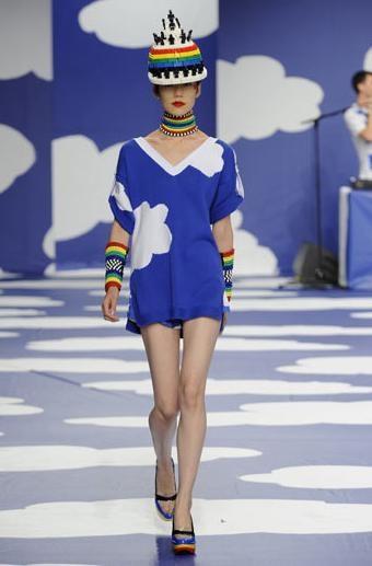 LEGO Fashion Hits the Runway « Fashion Design :: WonderHowTo