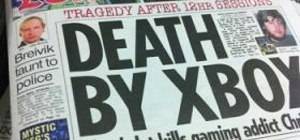 'Death by Xbox'… Did Gaming Really Kill Chris Staniforth Like The Sun Claims?