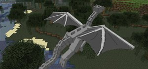 Defeat the Ender Dragon in Minecraft the Easy Way