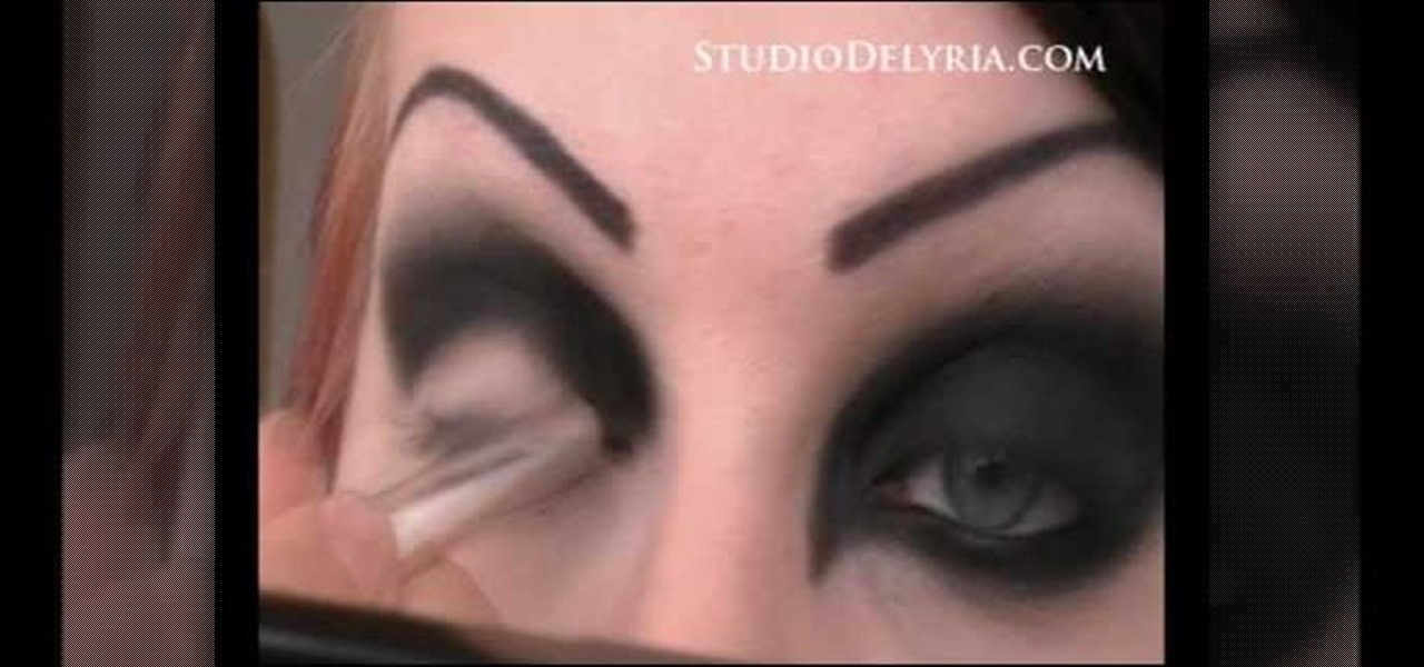 hot vampire makeup images amp pictures   becuo