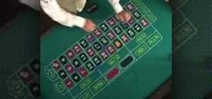 Play Roulette and learn all the rules