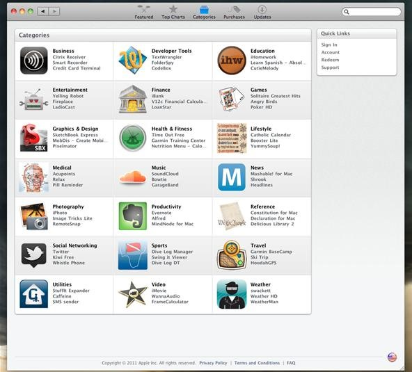 How to Download the Mac App Store in Mac OS X 10.6.6 & Fix the (100) Error