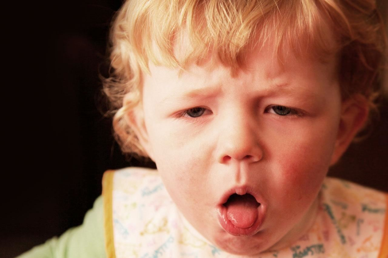 How to Protect Your Child from Whooping Cough