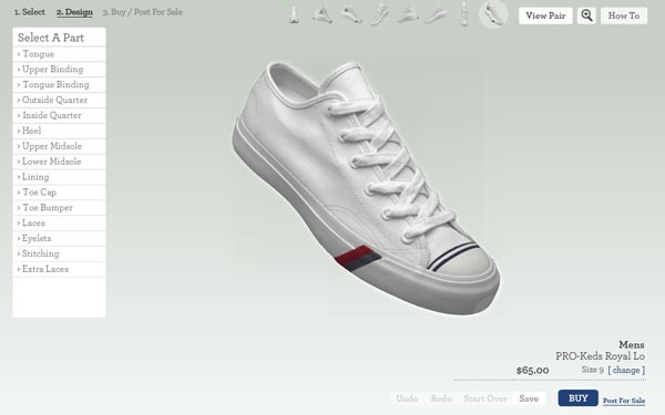 Start Your Own Sneaker Biz: Design-It-Yourself and Sell
