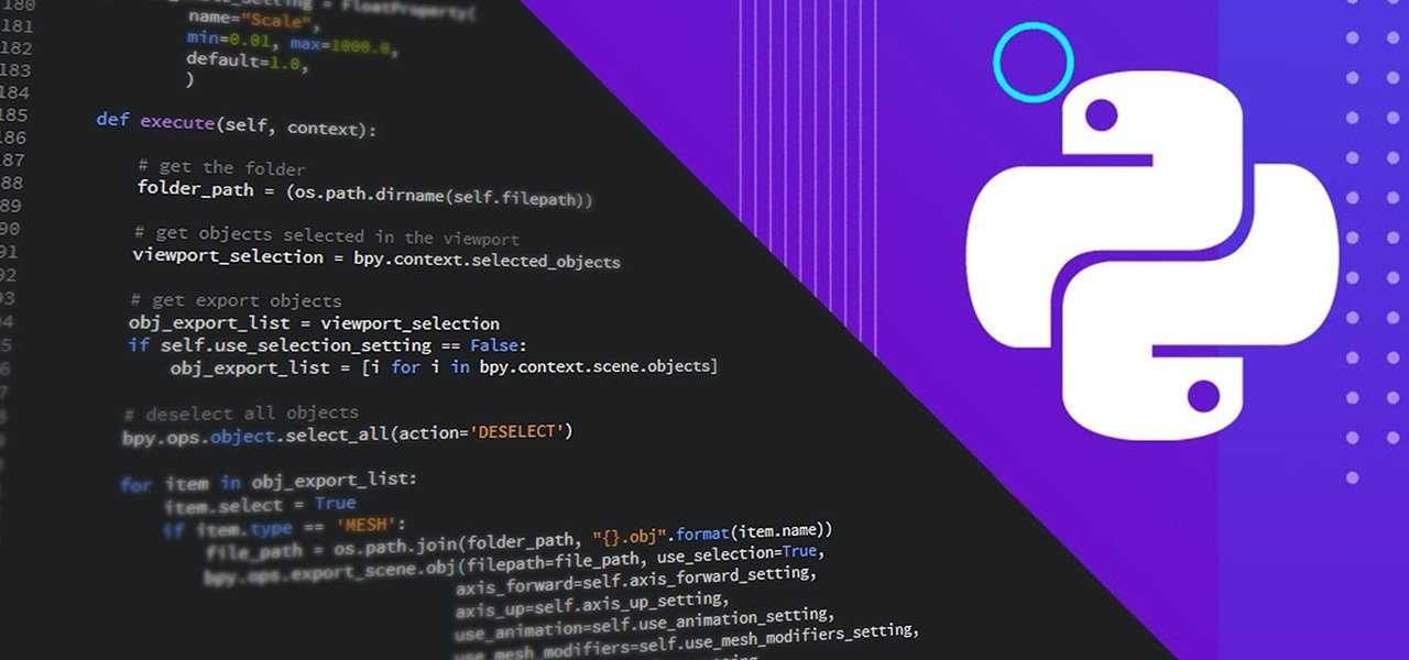 Master Python with This Top-Rated Bundle for Just $30