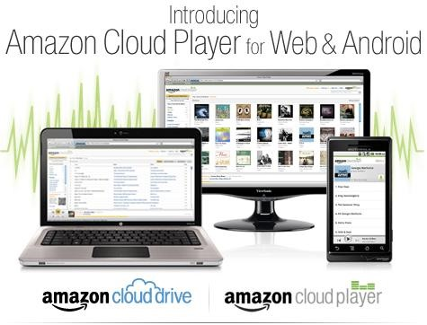 How to Store Music Online with Amazon Cloud Drive and Stream via Cloud Player