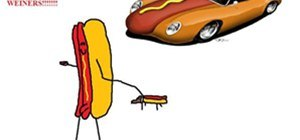 ASK ME ABOUT MY WEINER!!!!!!!!!