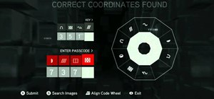 Solve Cluster 5 of the Subject 16 puzzles in Assassin's Creed: Brotherhood